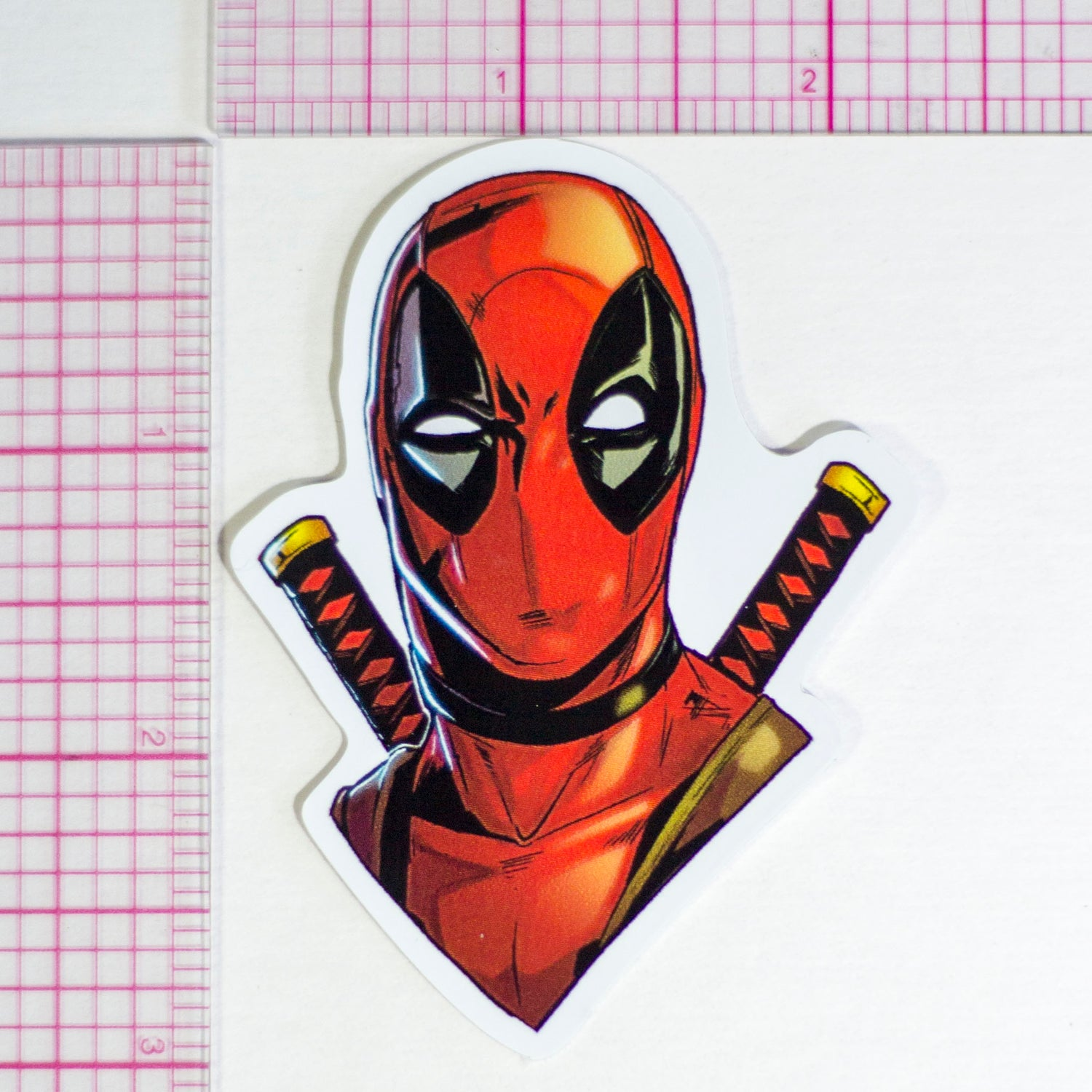 Image of Deadpool (Sticker)