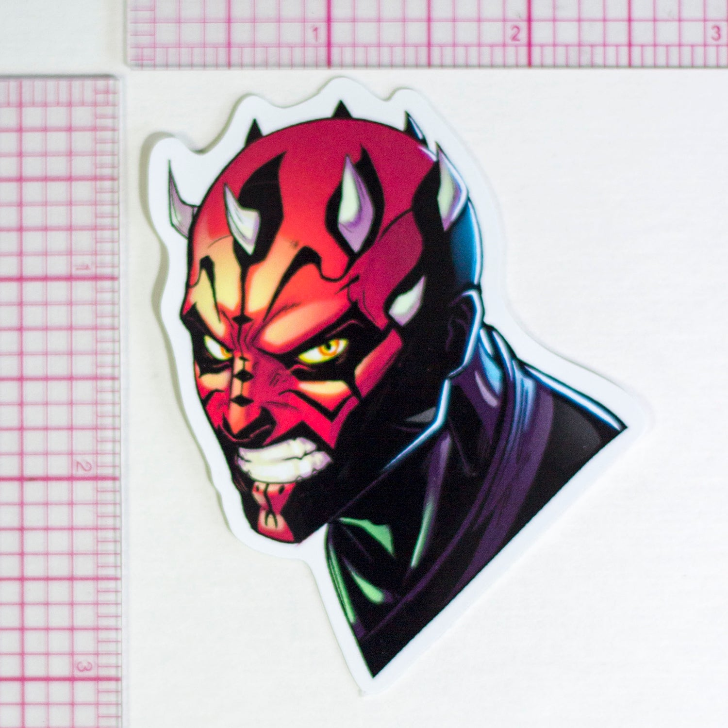 Image of Darth Maul