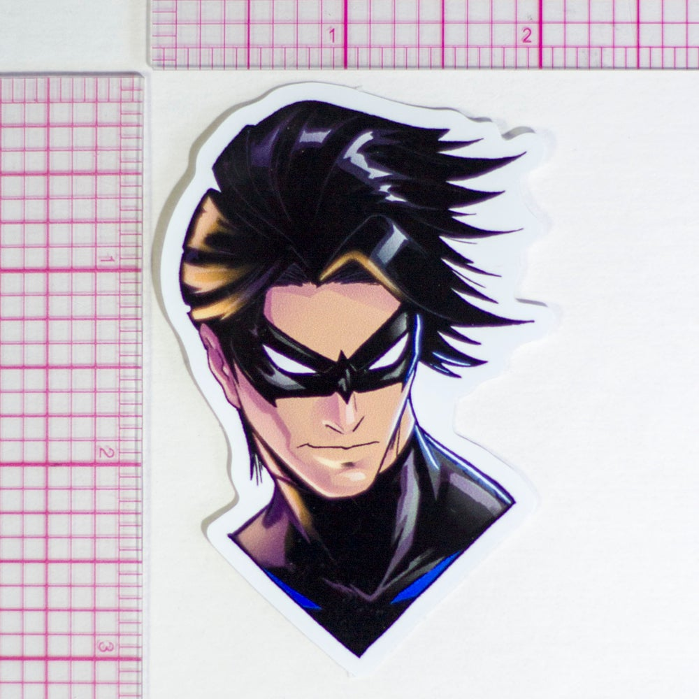Image of Nightwing