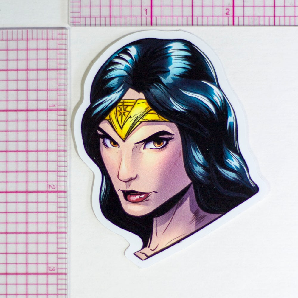 Image of Wonderwoman