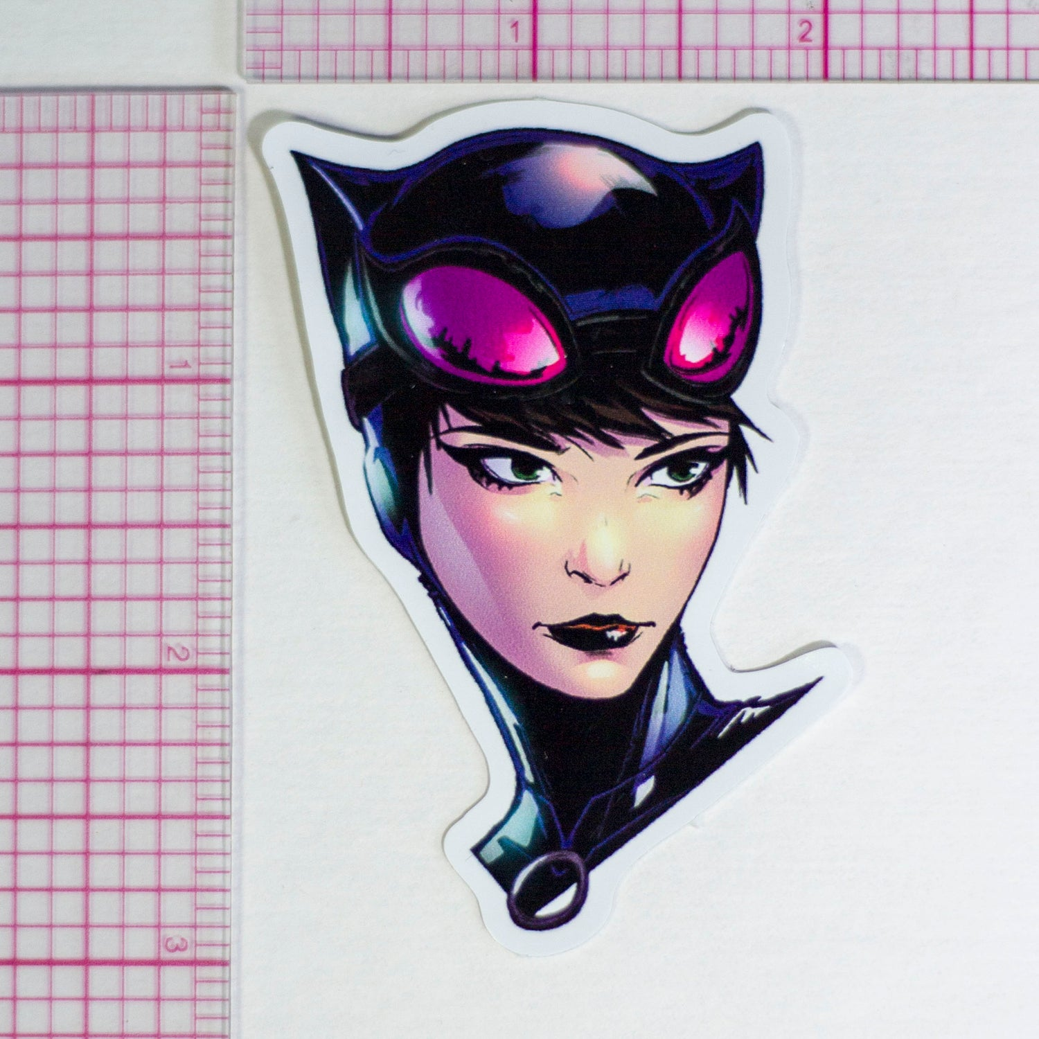 Image of Sticker- Catwoman