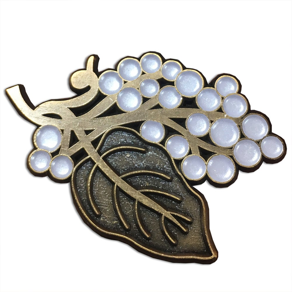 Image of Heirloom Brooch - Lapel Pin