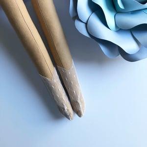Image of Fancy Pants Blue Violet Fuchsia