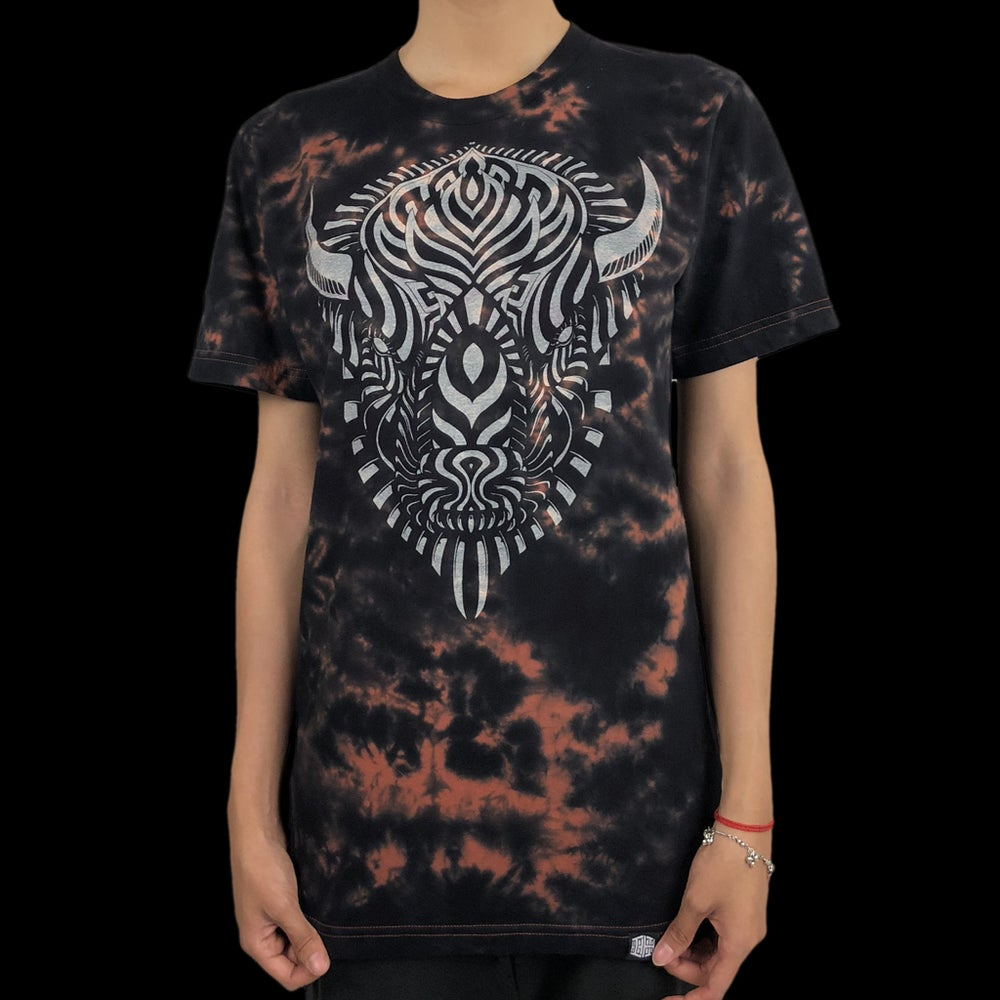 Image of Buffalo Tie-Dye