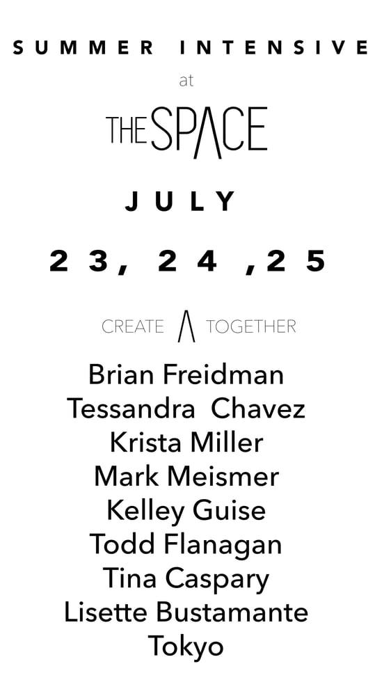 "Image of ""BREATHE"" EXCLUSIVE 2018 SUMMER TRAINING WORKSHOP JULY 23,24,25"