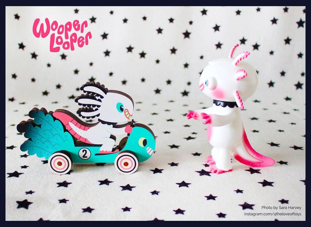 Wooper Looper Roadster