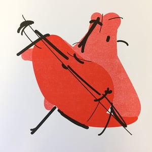 Image of Cello