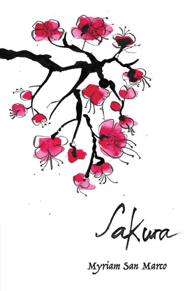 Image of Sakura by Myriam San Marco