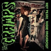 Image of LP. The Cramps : Hot Pearl Radio Broadcast