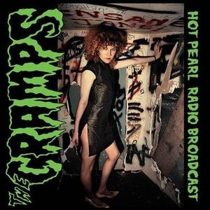 Image of Back In Stock. LP. The Cramps : Hot Pearl Radio Broadcast
