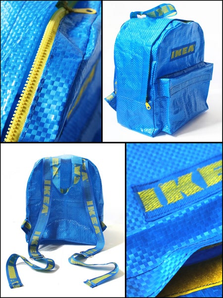 Image of IKEA BACKPACK 2.0