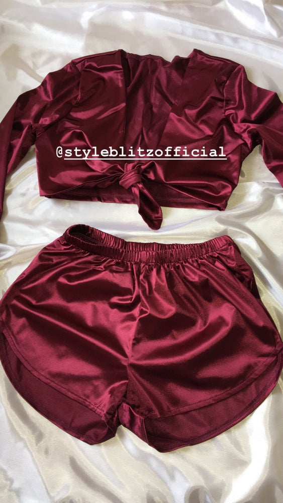 60b1b14853389 Image of Luxe Two Piece Set