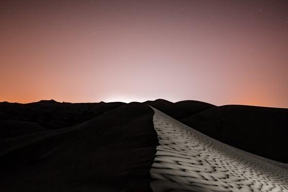 Image of Wahiba Nights