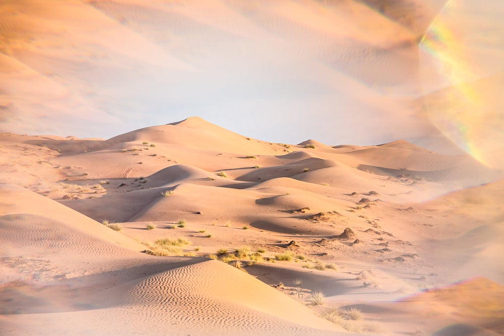 Image of Wahiba Sands