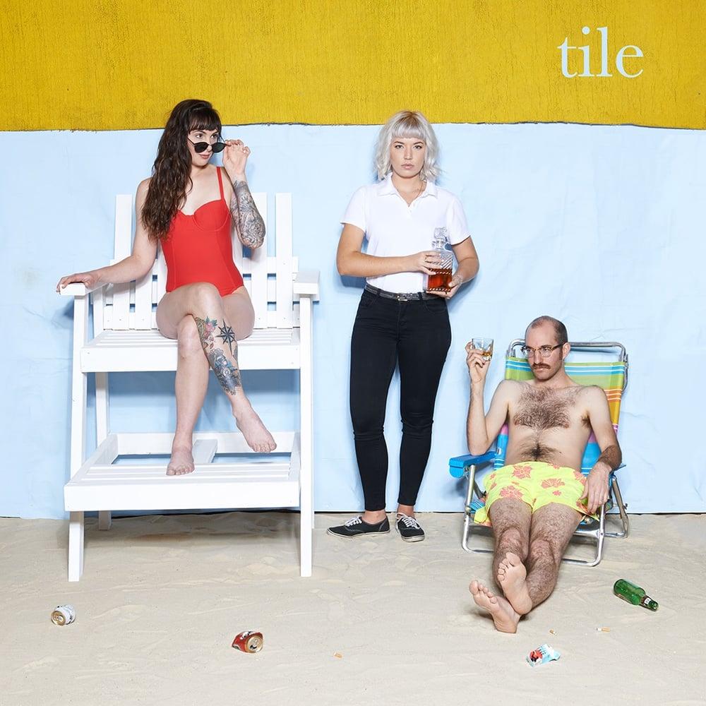Image of Tile - Come On Home, Stranger