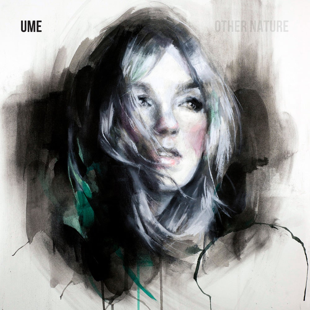Ume - Other Nature LP + Download Card