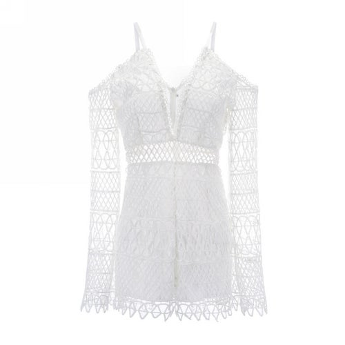 Image of Suzanne Playsuit