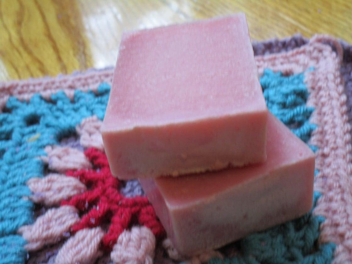 Image of Neroli - Organic Soap: on sale now