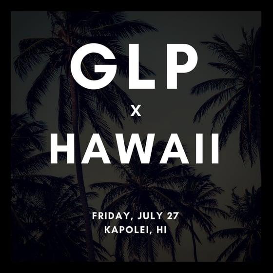 Image of GLP x HI