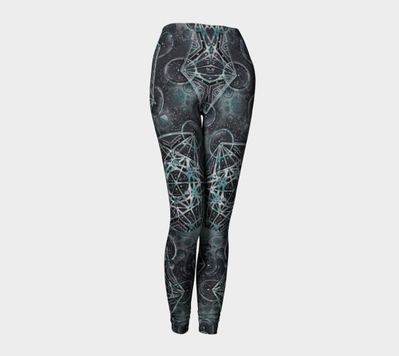 Image of Metatron Leggings
