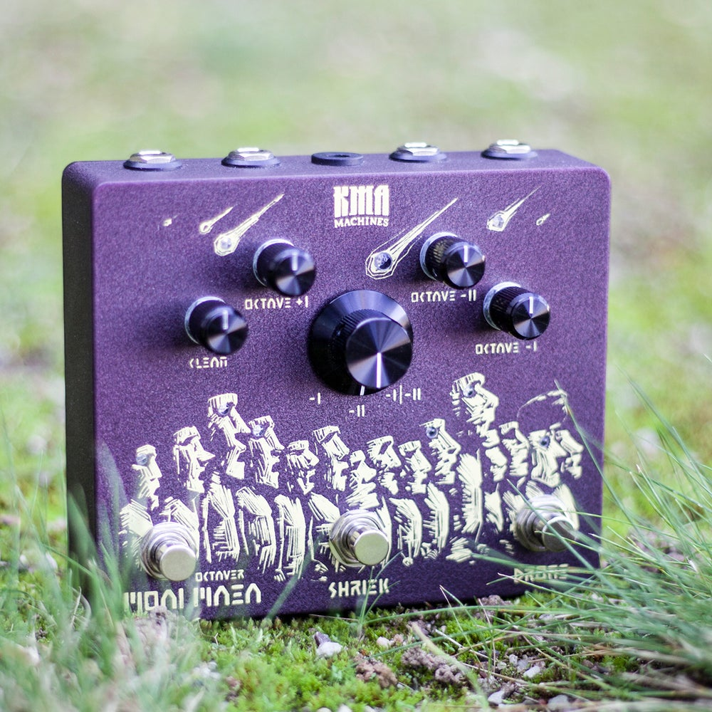 Image of Moai Maea – Analog Octaver