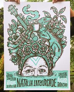 Image of Natalia Lafourcade