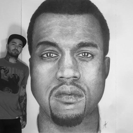Image of Kanye