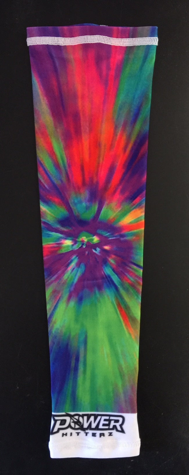 Image of Tie Dye Custom Arm Sleeve