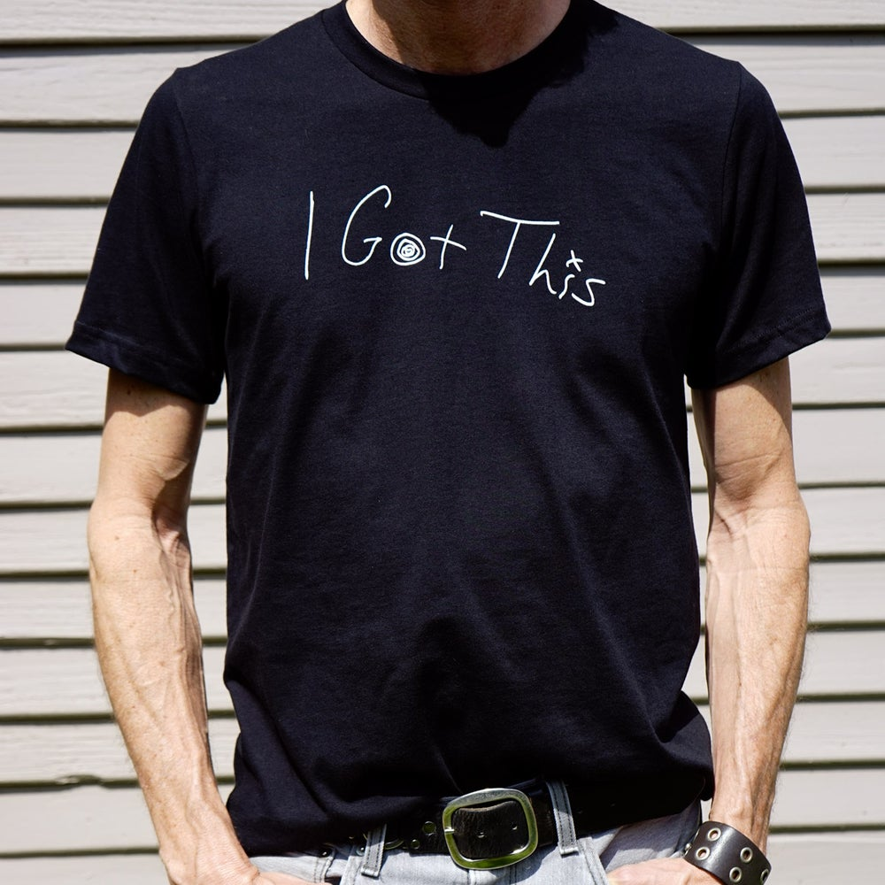 Image of I Got This - Men's T-shirt