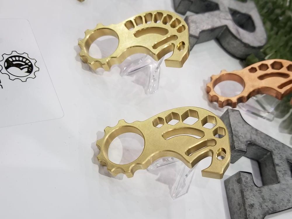 Image of Brass Kobra