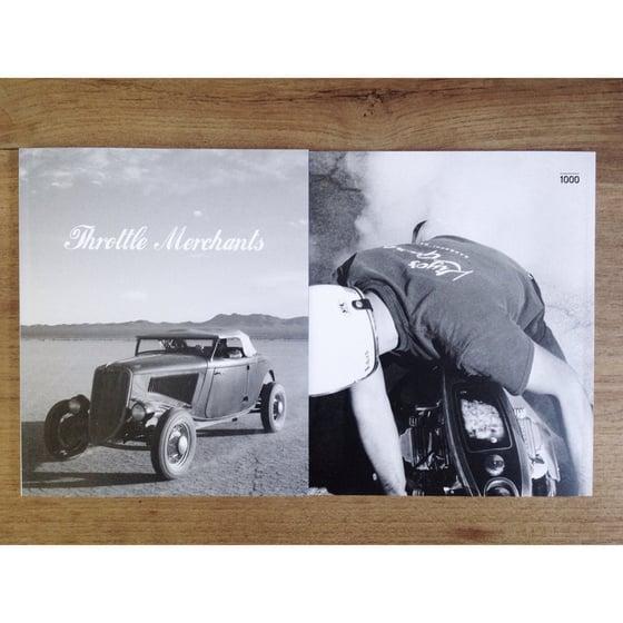 Image of Throttle Merchants 5