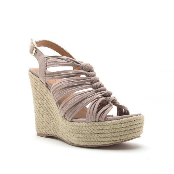 Image of Wedge Beige