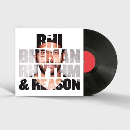Image of Rhythm & Reason VINYL