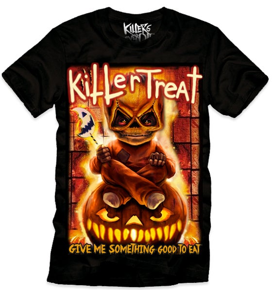 Image of KILLER TREAT