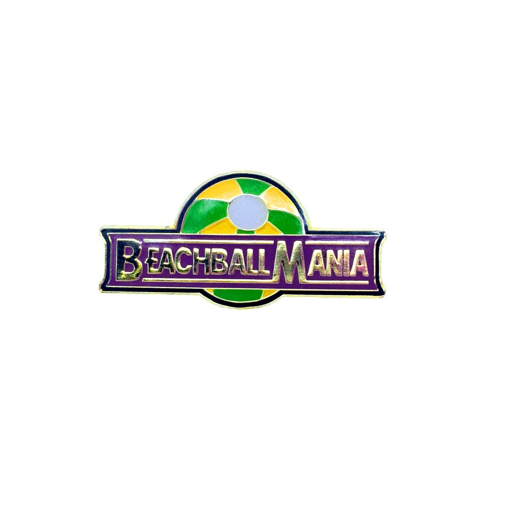 Image of Beachball Mania
