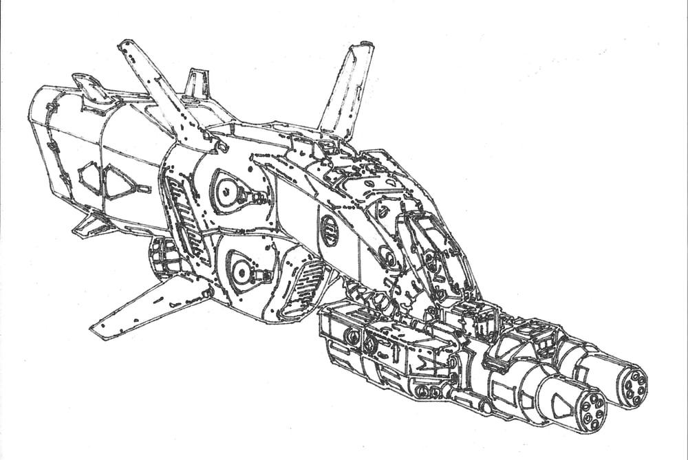 Image of Custom Images