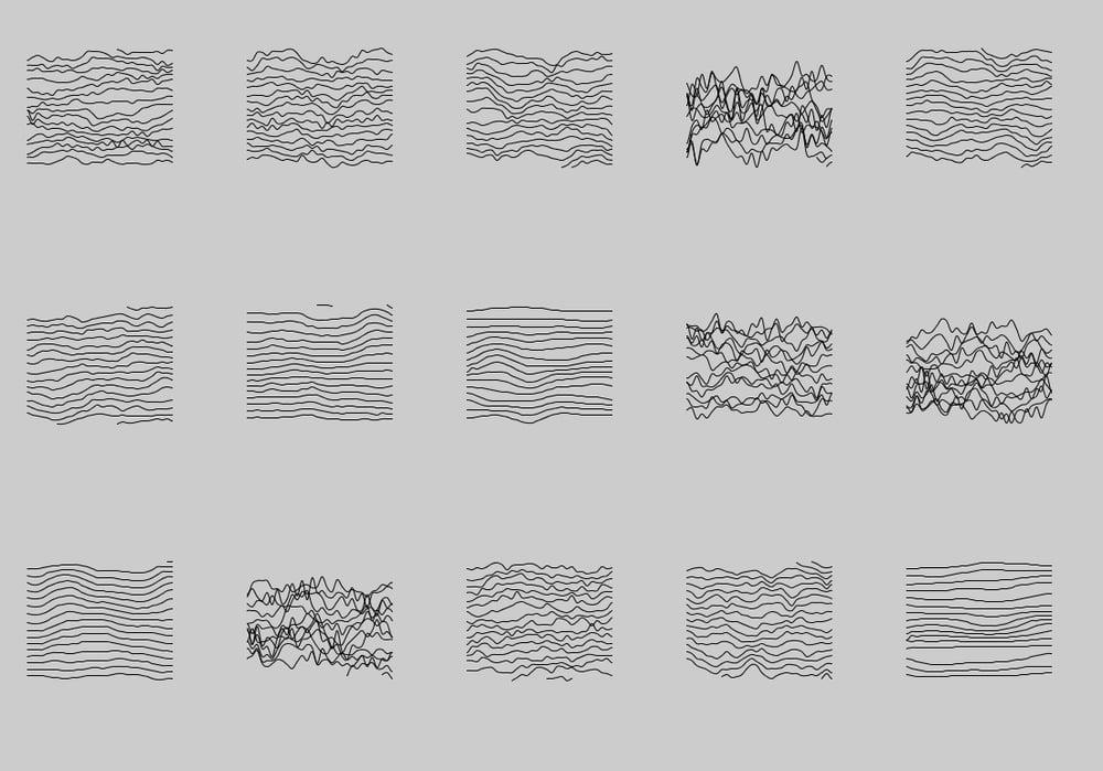 Image of Grid Space
