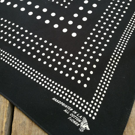 Image of Dots No. 2 Bandana