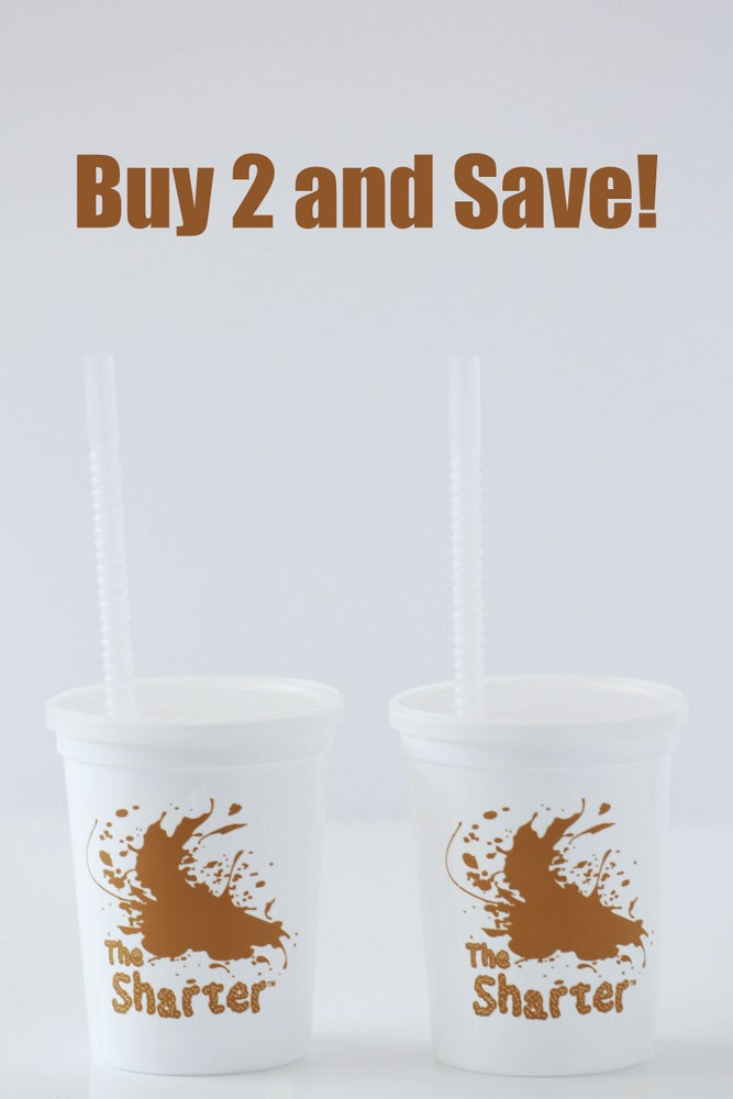 Image of  BUY TWO AND SAVE Limited time FREE U.S. shipping (White)