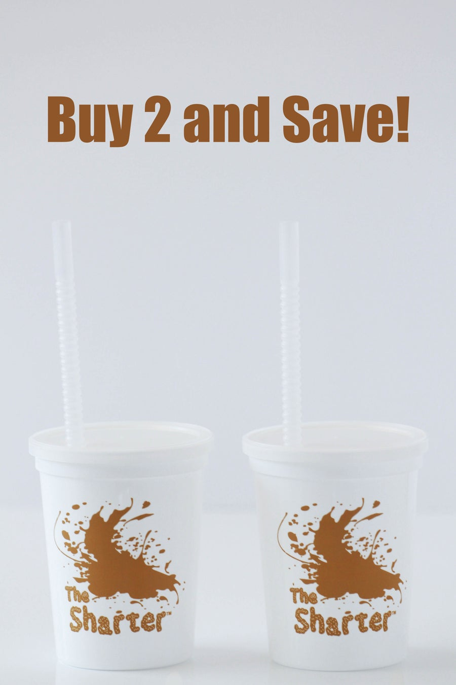 Image of  BUY TWO AND SAVE Limited time FREE U.S. shipping