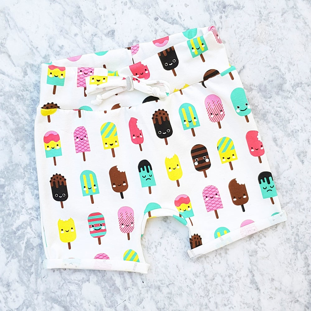 Image of Ice Lollies Shorts