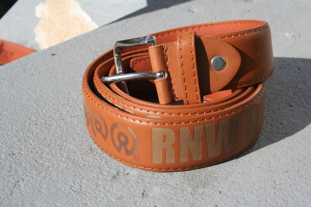 Image of RNW Vintage Belt