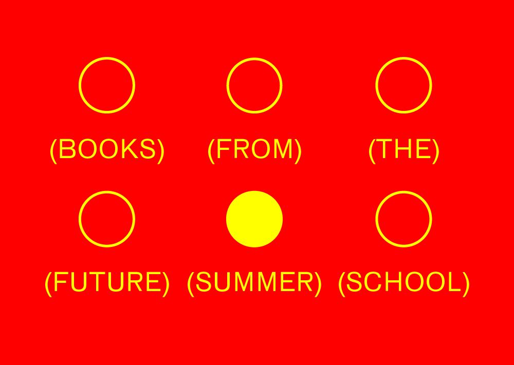 Image of Summer School 2018