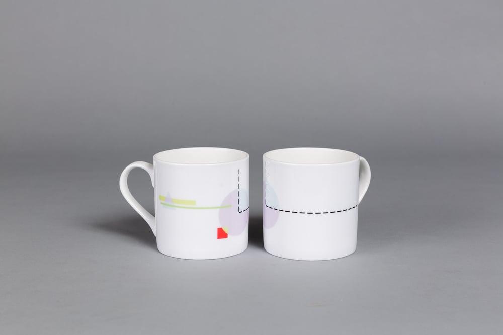 Rolfe & Wills Mug