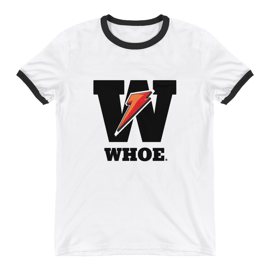 Image of WHOE - Is It In You T-Shirt