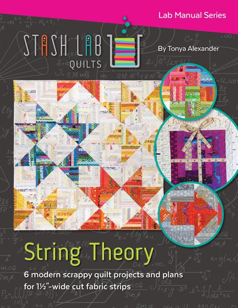Image of String Theory Lab Manual