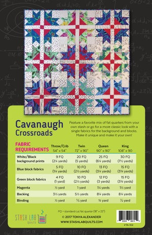 Image of Cavanaugh Crossroads