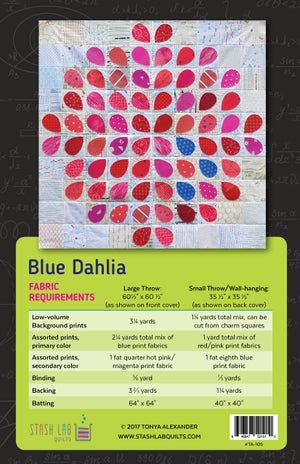 Image of Blue Dahlia