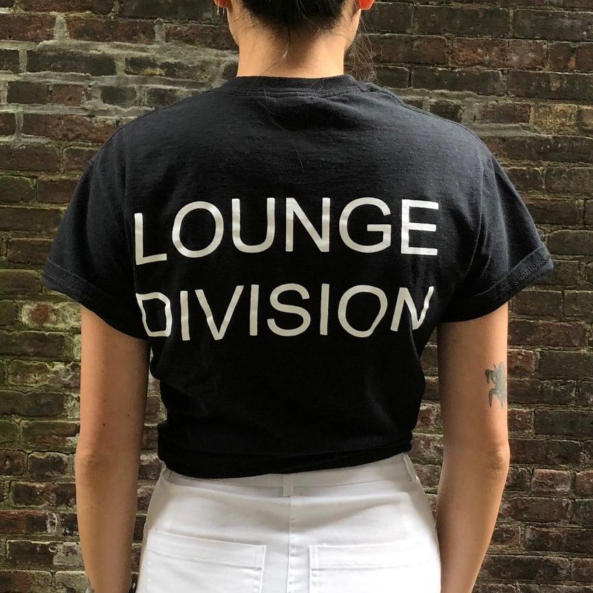 Image of T-Shirt (Black/White)