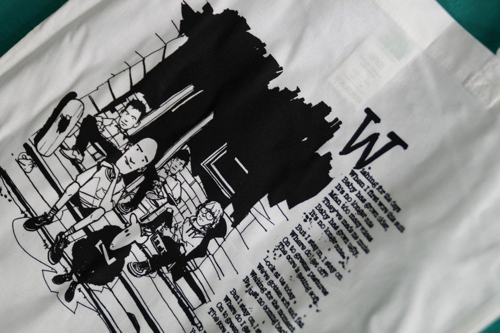 Image of Minor Threat | Tote Bag